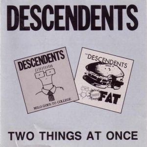 Descendents Two Things at Once, 1988