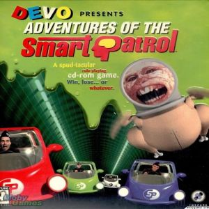 Adventures of the Smart Patrol Album