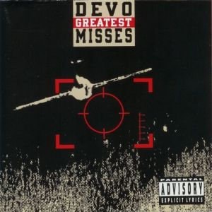Devo's Greatest Misses Album