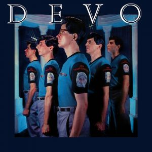 Devo New Traditionalists, 1981