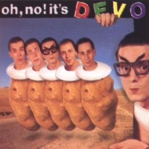 Oh, No! It's Devo Album