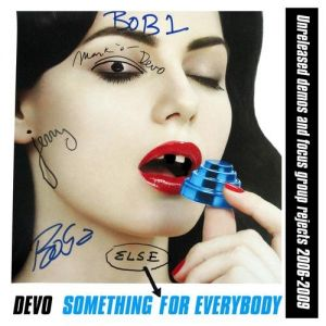 Something Else for Everybody Album