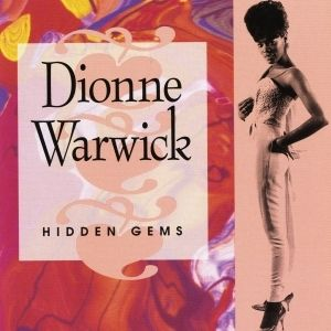 Hidden Gems: The Best of Dionne Warwick, Vol. 2 Album