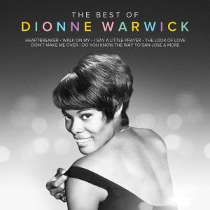 The Best of Dionne Warwick Album
