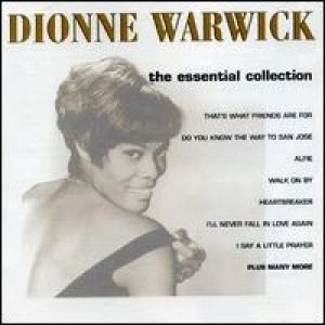 The Essential Collection Album