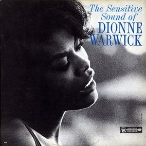 The Sensitive Sound of Dionne Warwick Album