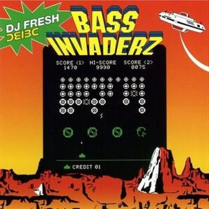 Bass Invaderz Album