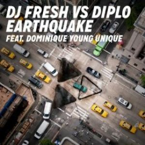 Earthquake Album
