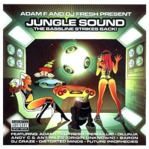 Jungle Sound: Gold Album