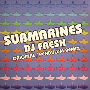 Submarines Album