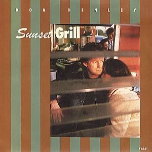 Sunset Grill Album