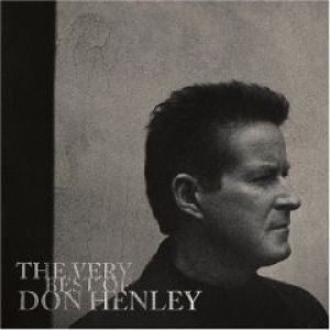 The Very Best of Don Henley Album