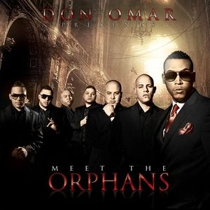 Meet the Orphans Album