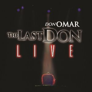The Last Don Live Album