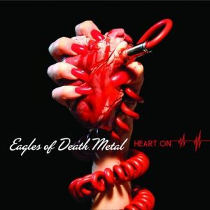 Eagles of Death Metal Heart On, 2008