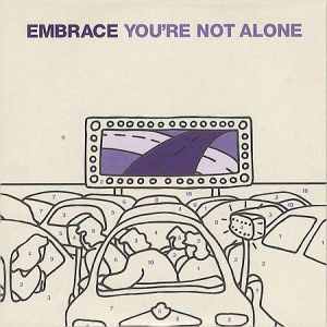 You're Not Alone Album