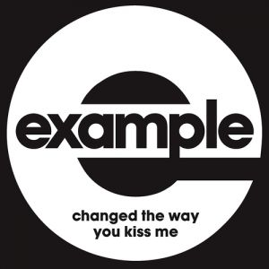 Changed the Way You Kiss Me Album