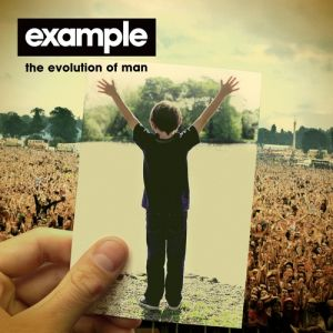 Example The Evolution of Man, 2012