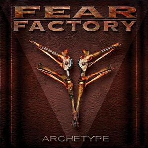 Fear Factory Archetype, 2004