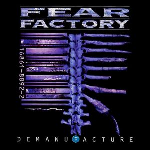 Demanufacture Album