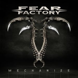 Mechanize Album