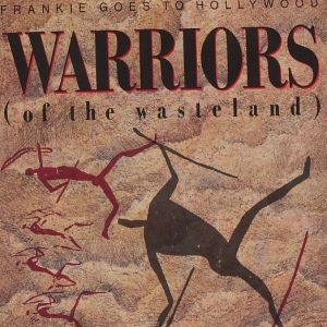 Warriors of the Wasteland Album