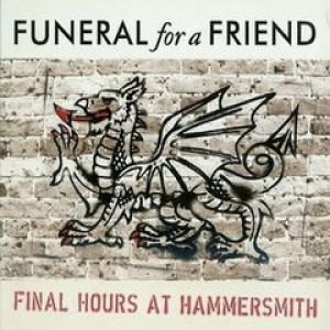 Final Hours at Hammersmith Album