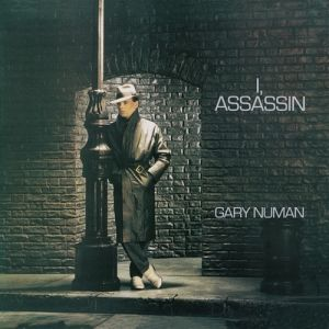 Gary Numan I, Assassin, 1982