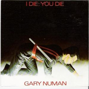 I Die: You Die Album
