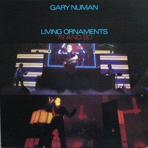 Living Ornaments '79 and '80 Album