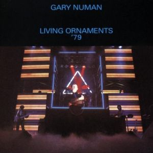 Living Ornaments '79 Album