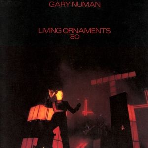 Living Ornaments '80 Album