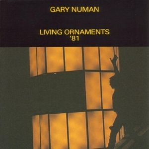Living Ornaments '81 Album