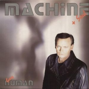 Gary Numan Machine + Soul, 1992