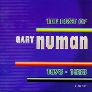 The Best of Gary Numan 1978-1983 Album