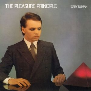 Gary Numan The Pleasure Principle, 1979