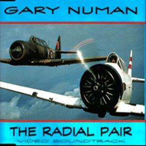 The Radial Pair: Video Soundtrack Album