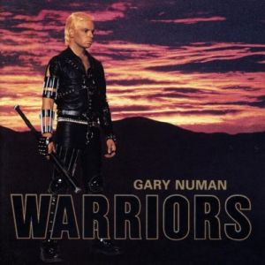 Gary Numan Warriors, 1983