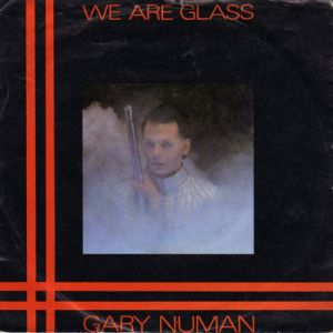 We Are Glass Album