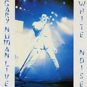 White Noise - Live Album