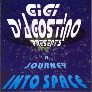 A Journey into Space Album
