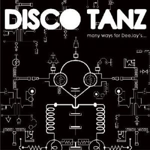 Disco Tanz Album