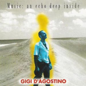 Music (An Echo Deep Inside) Album