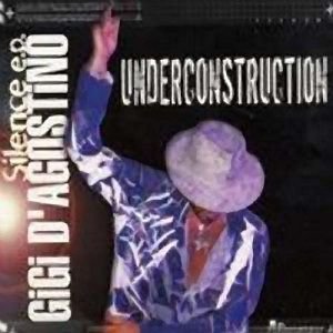 Underconstruction 1: Silence E.P. Album
