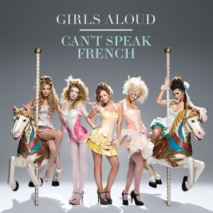 Can't Speak French Album