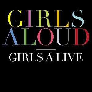 Girls A Live Album