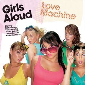 Love Machine Album