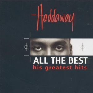 All the Best: His Greatest Hits - album