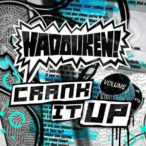 Crank It Up Album