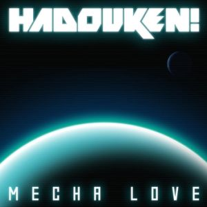 Mecha Love Album